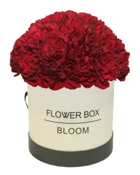 קופסאת פרחים