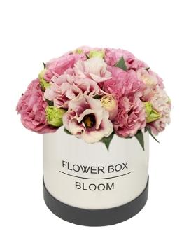קופסת פרחים